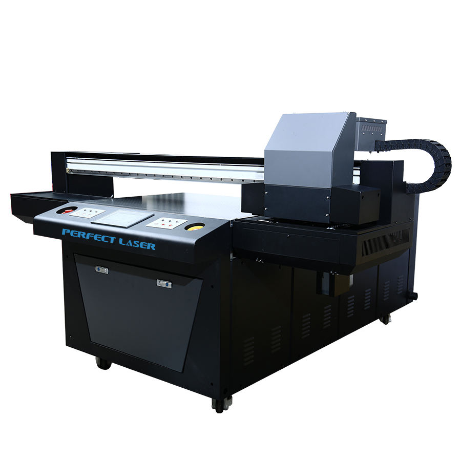 High precision outdoor UV machine/ Inkjet printer/ Flatbed uv printer