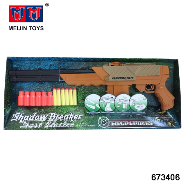 hot sell 2014 new products air soft bullet gun rifle