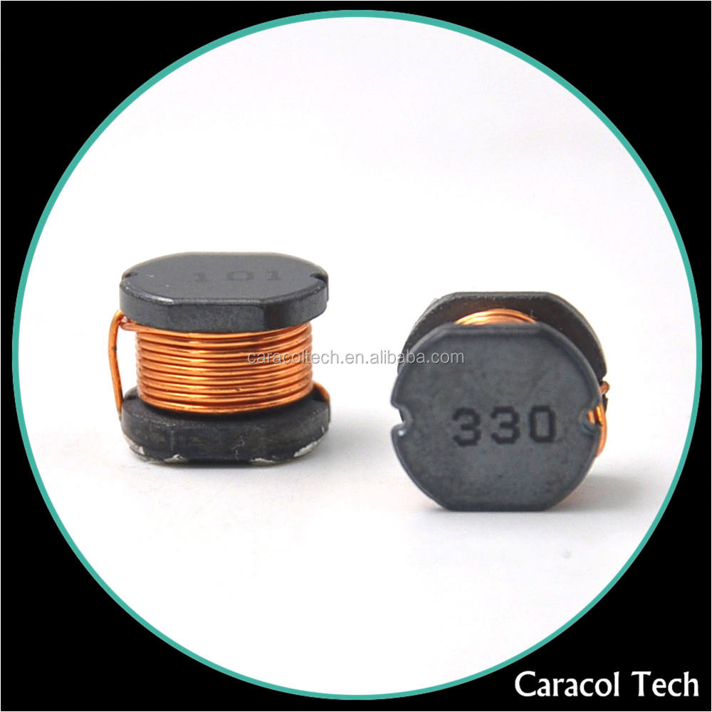 Fixed Inductors 3.3uH 30/% SMD 6045 100 pieces