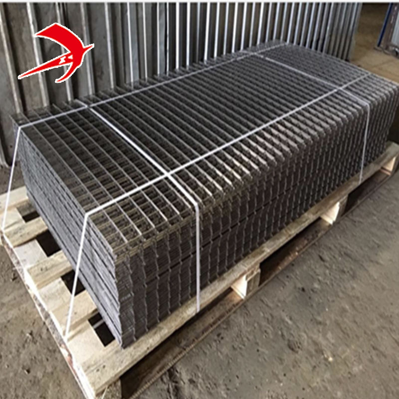 BRC Welded BRC Reinforcing Steel Wire Mesh (Manufacturer)
