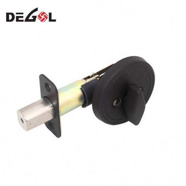 Lever Cylinder Smart With Deadbolt Z-Wave Keypad Smart Door Lock Handle