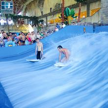 WM Hot Sales Surfing Simulator Flow Rider For Water Park