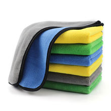 Cheap Price Microfiber Towel for Car Cleaning Micro Fiber Car Wash