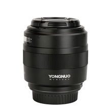 Yongnuo YN50mm F1.4 AF/MF Standard Prime Lens for Camera