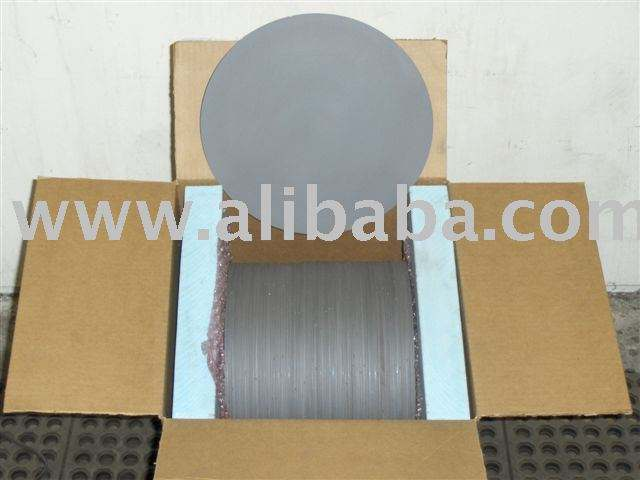 Wafers - 300 mm Whole nua ; 5000 KGs