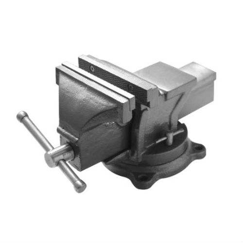 "FIXTEC Hand Tools 4""/5""/6""/8"" Light Duty Bench Vise/Vice"