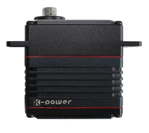 K-power RC41P 40kg ultra torque retour de position 300 degrés rotation RC robot servo