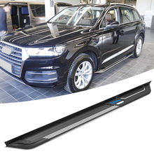Wholesale & resale 2017 running board used for audi q7 2016 side step body kit