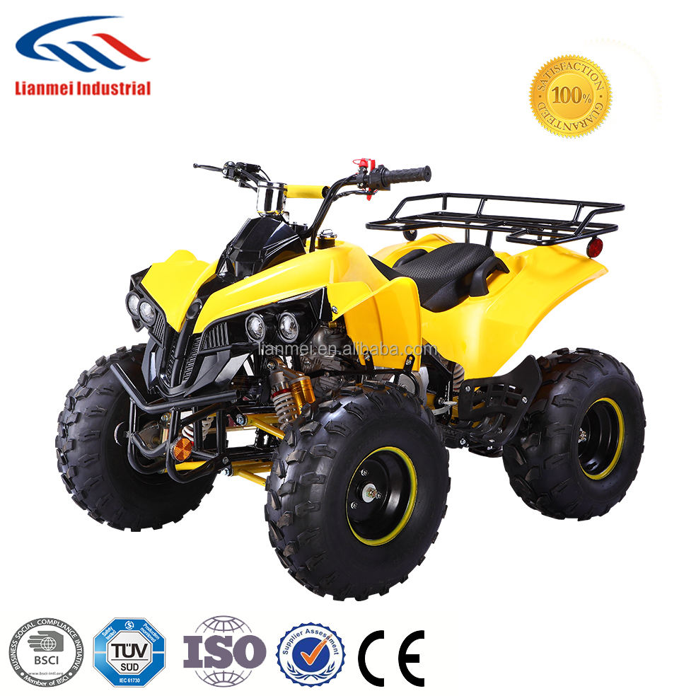 mini jeep for sale atv cheap 110cc atv with CE & EPA LMATV-110E