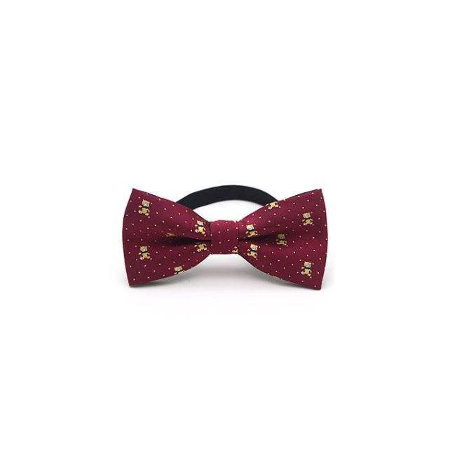 2016 hat sale Children New Fashion Formal Cotton Kid Classical Butterfly Wedding Party Pet Bowtie Tuxedo Ties Boys Bow Tie