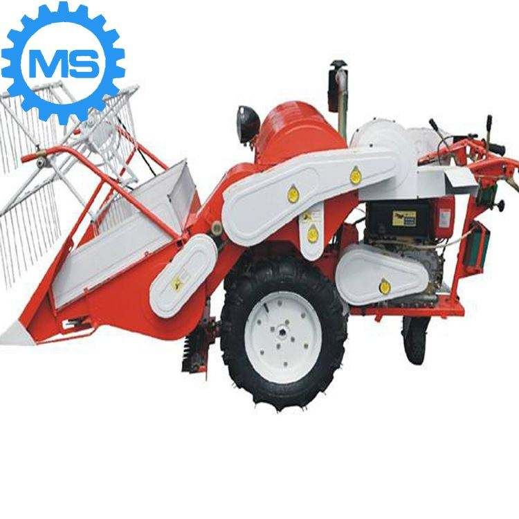 Direct factory supply small combine