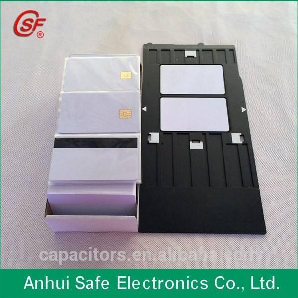 البلاستيك r230 بطاقة الهوية البلاستيكية صينية