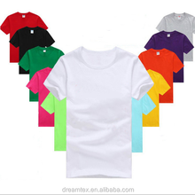 Men plain Blank Tee Shirt Wholesale Custom Logo t shirt Wholesale