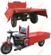 Super quality three wheel moped electric tricycles for cargo