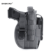 Molle Clip Tactical Military Holster Army Vest Holster