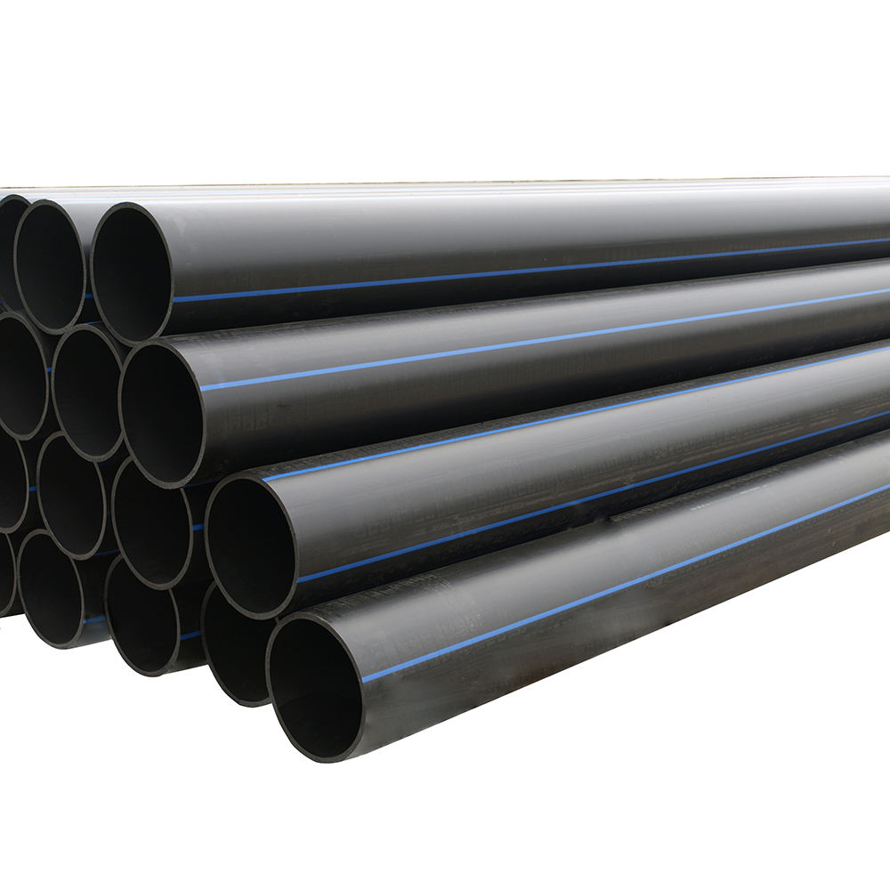 Hot sell high density plastic hdpe pipe egypt 12 inch pipe prices