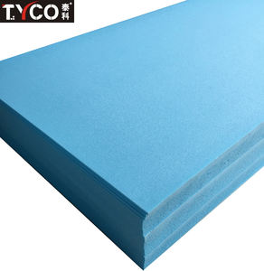 Extruded Polystyrene XPS Insulation Foam Board Panel