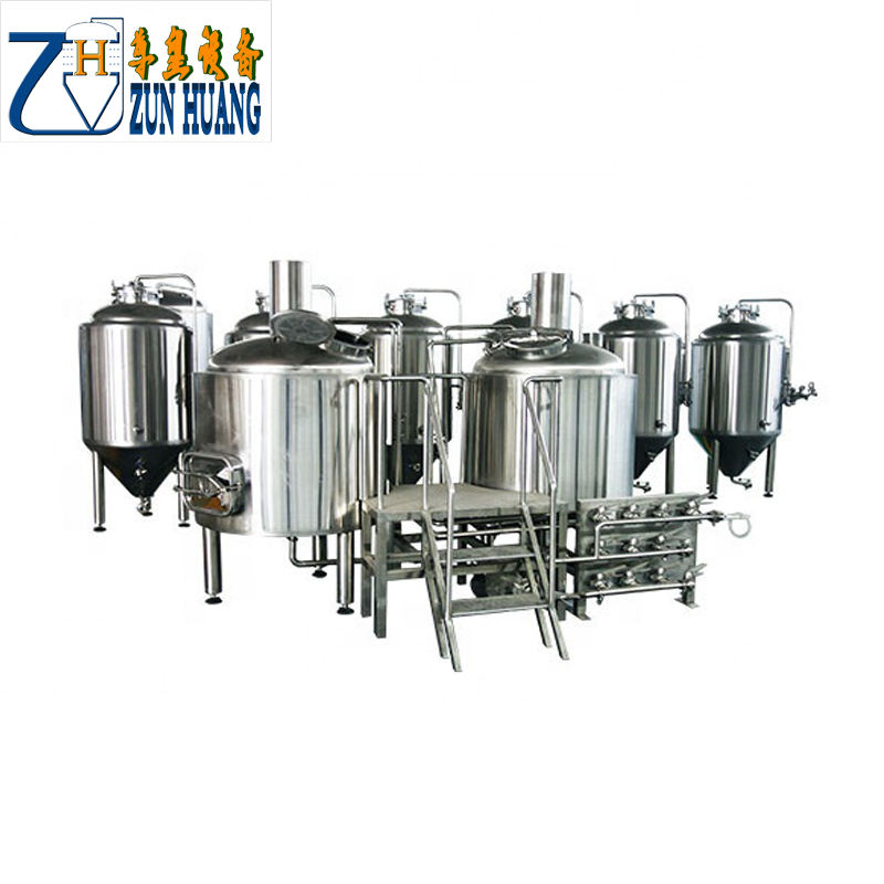 100l home mini brewery micro beer brewing machine / making beer equipment system