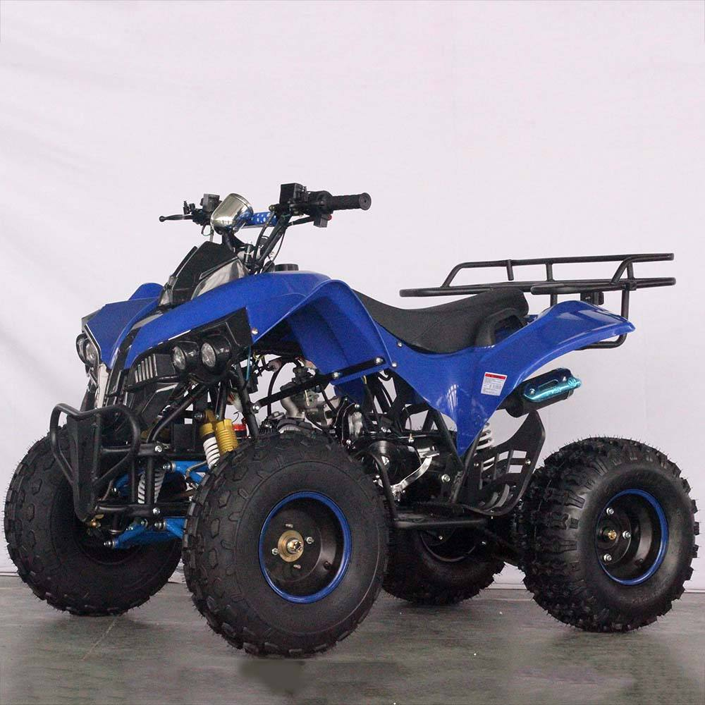 Loncin 110CC Gas Quad Bike ATV 125CC With CE Approved
