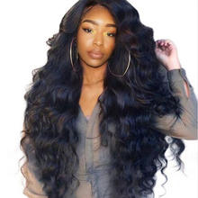 Full lace wig technique and remy hair hair grade human hair wig cheap synthetic