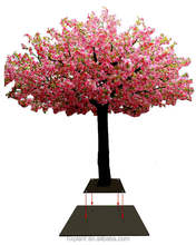Hot sale cherry blossom artificial flower