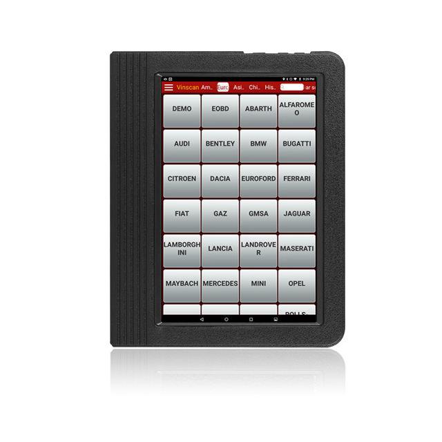 Launch X431 V+ Car Diagnostic Scanner Better than X431 V Launch X431 PRO 3