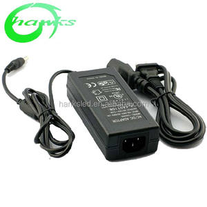 Ac dc charger adapter 5 V 9 v 12 V 24 V 2A 3A 5A 10A power supply