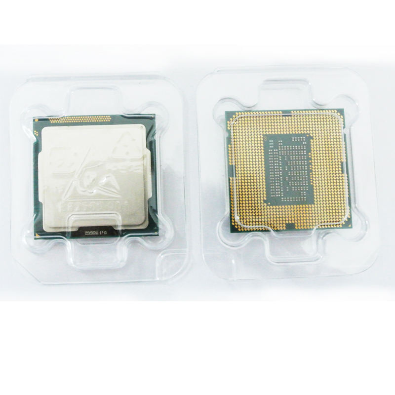Used Second Hand Old Cpu intel pc desktop i7 3770 processor