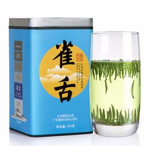 Wholesale refined chinese green tea brands