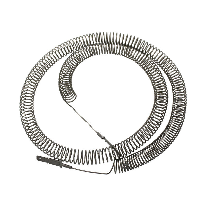 hair dryer electric heating element