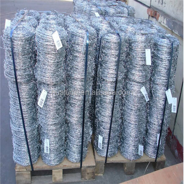 Cheap Galvanized razor wire razor barbed wire(ISOfactory)