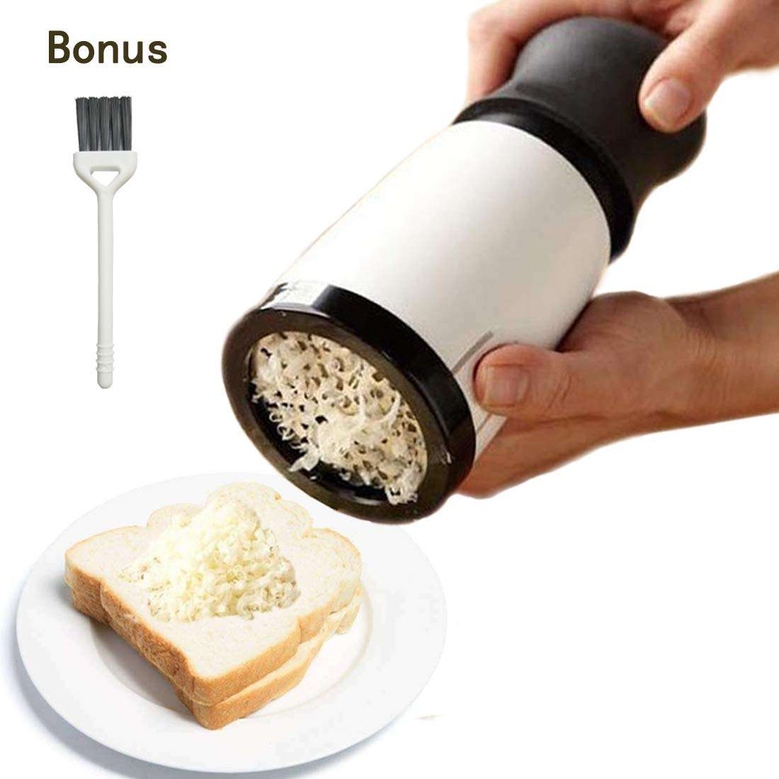 Butter Mill Grater Spice Mill Parsley Shredder Chopper Herb Chopper Grater Veggies Corn Grater Cheese Slicer Herb Grinder