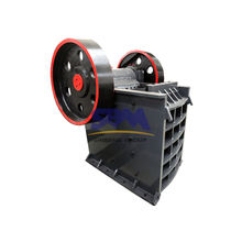 Quick quotation chinese jaw crusher price list