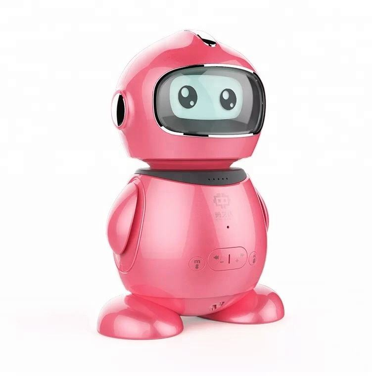 Hot sale new product YYD idol robot Y10A multi-function intelligent child education robot toy