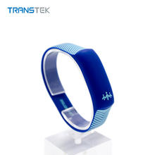 Best Selling Newly bluetooth sport fitness band with LED light