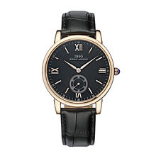 Luxury men custom watch dial private label watch 2019