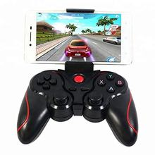 HOT Smartphone Game Controller Wireless Bluetooth Phone Gamepad Joystick For  Phone TV Box Joystick Wireless Joypad Gamepad