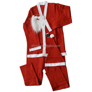 Papai noel Outfits
