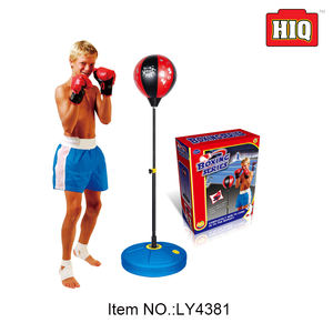 Cheep Spedizione Eco-Friendly Set di Gioco Punching Ball