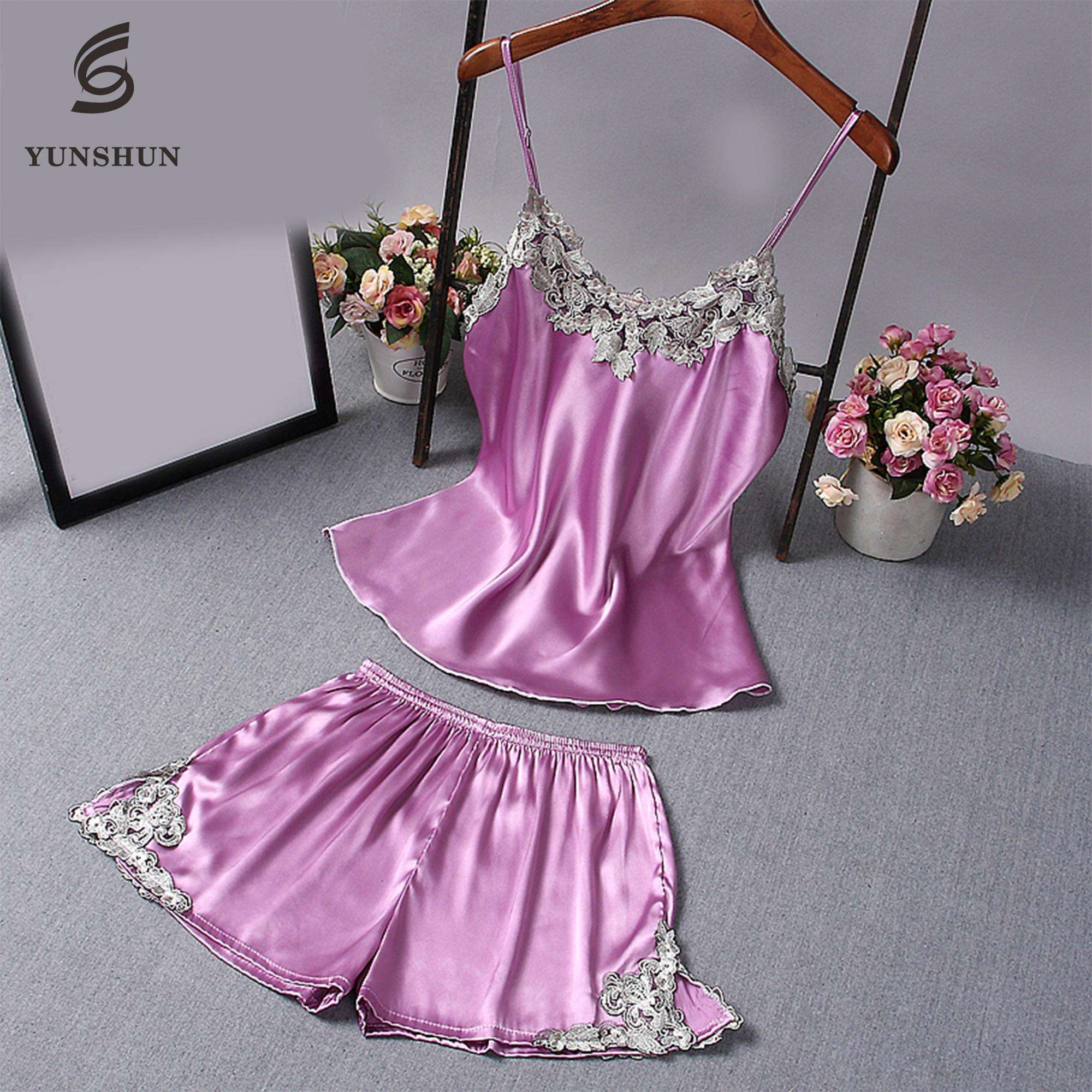 New adult sexy nightwear satin images of sexy nighty women sleeveless