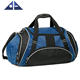 China Cheap High Capacity Sports Basketball Duffel Bag For Gym