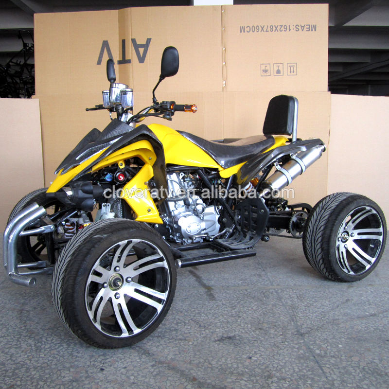 4 Stroke 250CC Racing ATV 350CC Quad with Loncin Engine