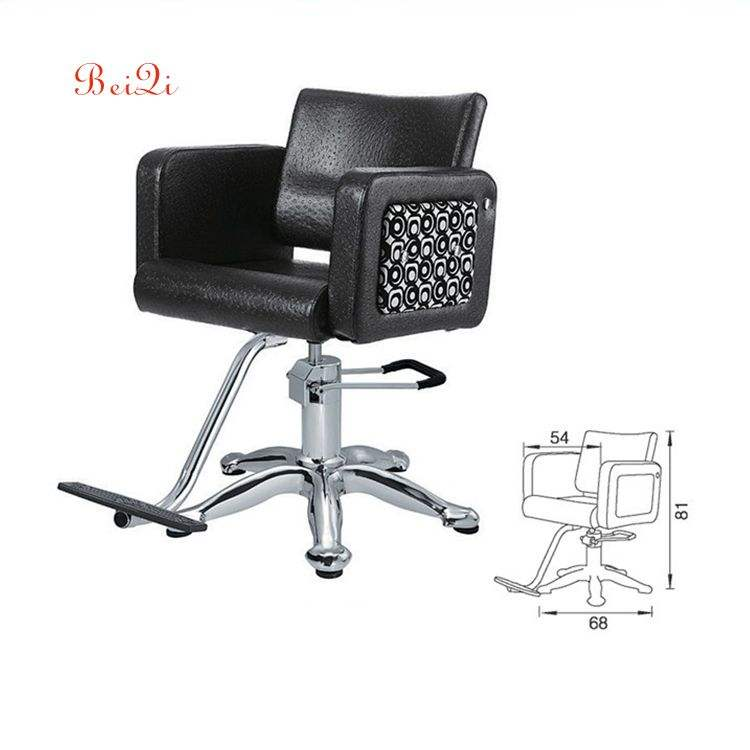 china manufacturer salon equipment prices cheap hairdressing shop chair used barber chair