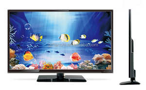 led tv 15- 48 inch/flat screen tv wholesale/television