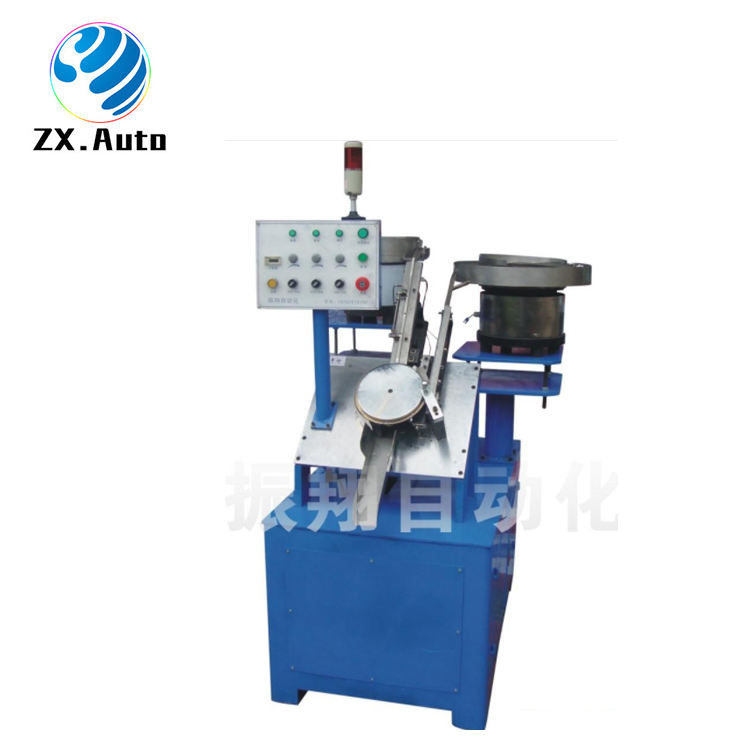 Automatic wire card tapping machine automatic wire card tapping machine automatic wire card steel nail inserting machine
