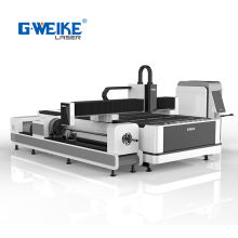 3015 Fiber laser metal cutting machine 2000w Raycus laser power