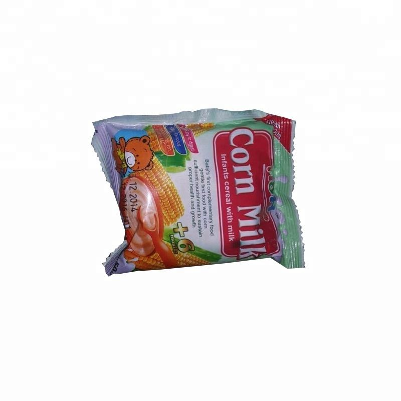 Baby corn milk powder wholesale