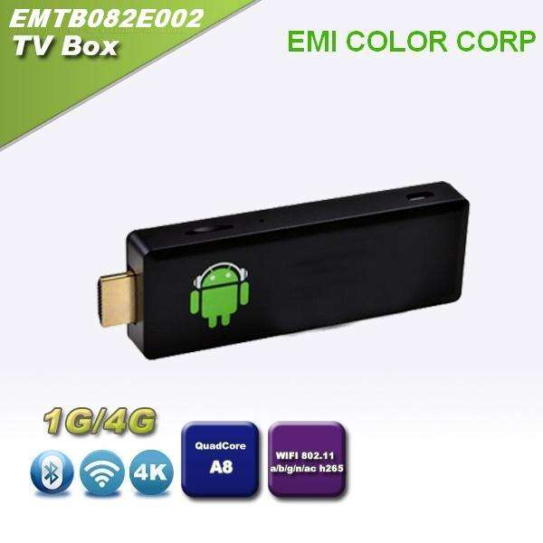 Allwinner A10 android MINI PC Dongle với Wifi Bluetooth