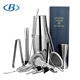 Deluxe Bartender Kit Wine Cocktail Shaker Set,Stainless Steel Bar Tool Set for Gifts