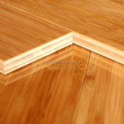 2020  hot sale carbonized horizontal bamboo flooring